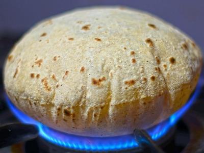 ★ How to make Soft Chapati. Phulka. Roti | Chapati Recipe | Phulka Recipe