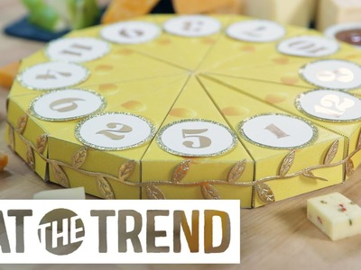 12 Days of Cheesus Advent Calendar | Eat the Trend