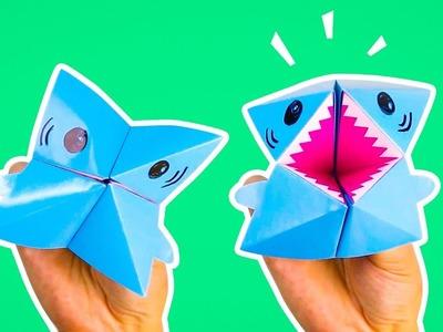 Origami 18 Easy Origami Ideas Anyone Can Make Darth Paper Strikes