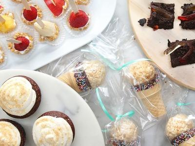 4 Ways To Impress At A Bake Sale
