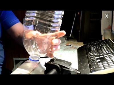 """80. How to make a DIY """"Water Filter & Skimmer"""""""