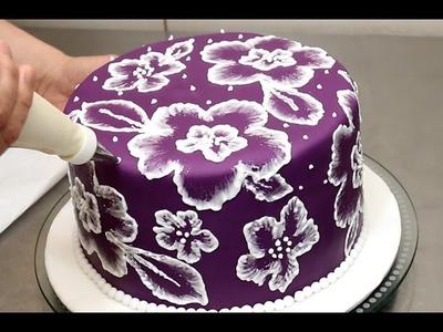 AMAZING Cakes COMPILATION Fondant & Buttercream by Cakes StepbyStep
