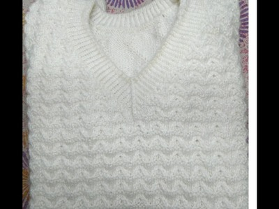 Beautiful sweater design for all type of sweater