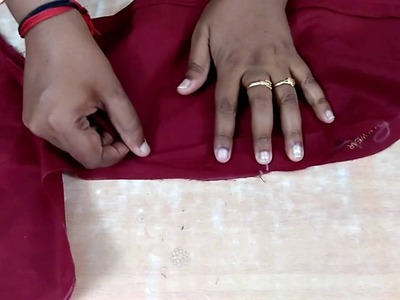 Blouse Stitching in Tamil Part 7