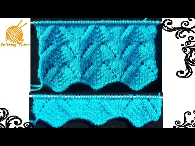Design for Cardigan & Baby Sweater || HIndi