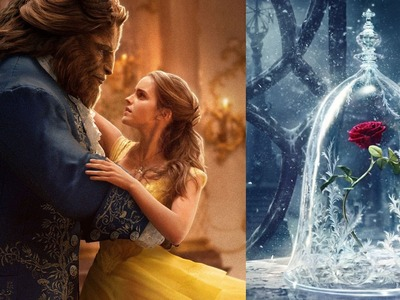 Disney's Beauty and the Beast Full Trailer Compilation   Disney