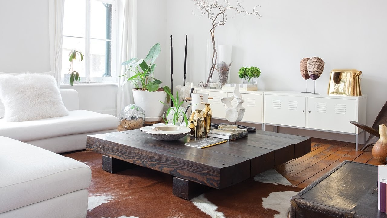 Design A Creatives Airy Montreal Loft How To Use Hoover Carpet