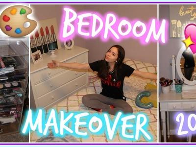Room Makeover 2017