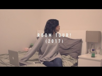 Room Tour! (2017)
