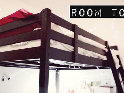 ROOM TOUR (Small Room. Den Ideas) | Enchantelle