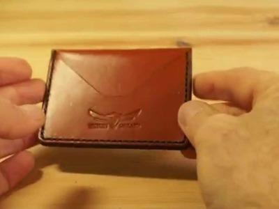The Revolutionary Shuttl Dockable Minimalist Wallet System