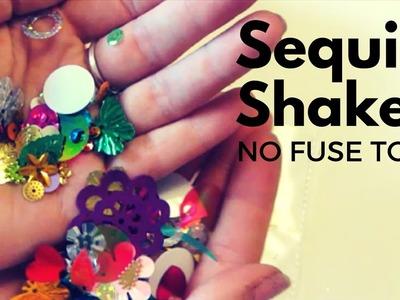 3 WAYS TO MAKE SHAKERS! | DIY | SUGAR