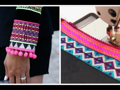 DIY - Designer Sleeves