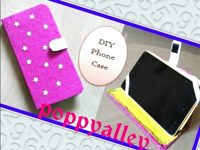 DIY : Easy Phone Case at home in 5 minutes
