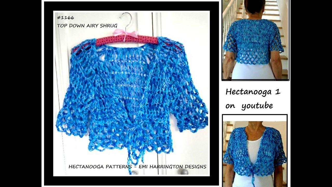 Crochet Xxl Patterns : FREE CROCHET PATTERN, Top Down Airy Summer Shrug, 6 yrs to ...