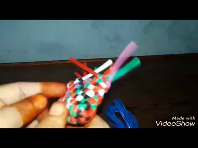 Wire jhula swing how to make jhula swing for ladoo for How to make jhula at home