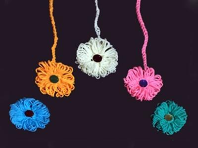 #Stepbystep #DIY #Crochet - #LoopStitch #Variations -7 For #beginners – Episode 33