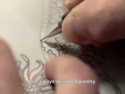 Designer - Les Mains d'Or™ Van Cleef & Arpels 1.9