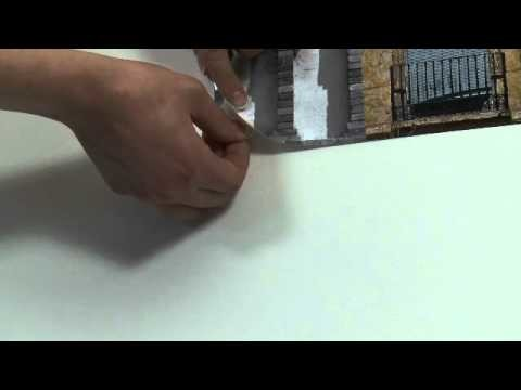 How To Use Command Poster Strips My Crafts And Diy Projects