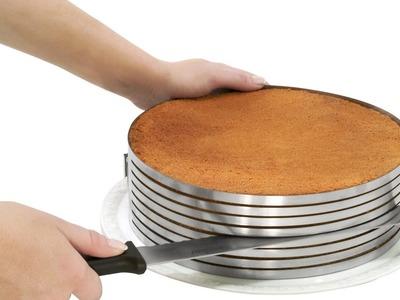 5 cake slicer you must have