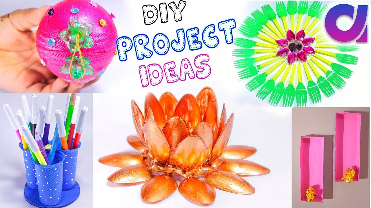5 new amazing kids crafts ideas for holidays | Artkala 202