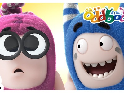 Cartoon | An HOUR With Oddbods | Funny Cartoons For Children