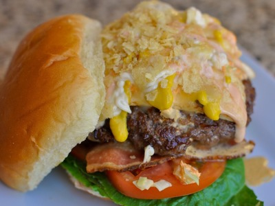 Colombian Fast Food Recipes a video collaboration with Sweet y Salado