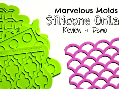 Marvelous Molds Onlay Review & Demo: Product Review Collaboration