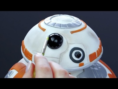 MOVIES Characters as CAKES!  Amazing Cake Compilation