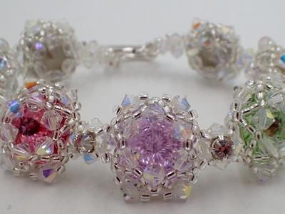 Bling in the New Year Bracelet
