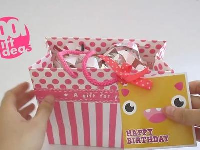 Gift Ideas For Girls, Best Friend - Happy Birthday | 04 |