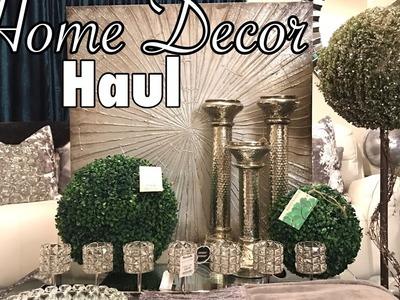 Homegoods & Marshalls Home Decor Haul