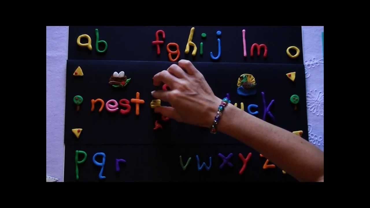 Homeschooling & Dyslexia - Creative Ideas for Creative Kids!