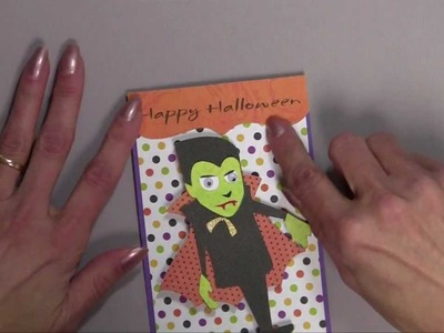 How To Make A Quick And Easy Pop-Up Card