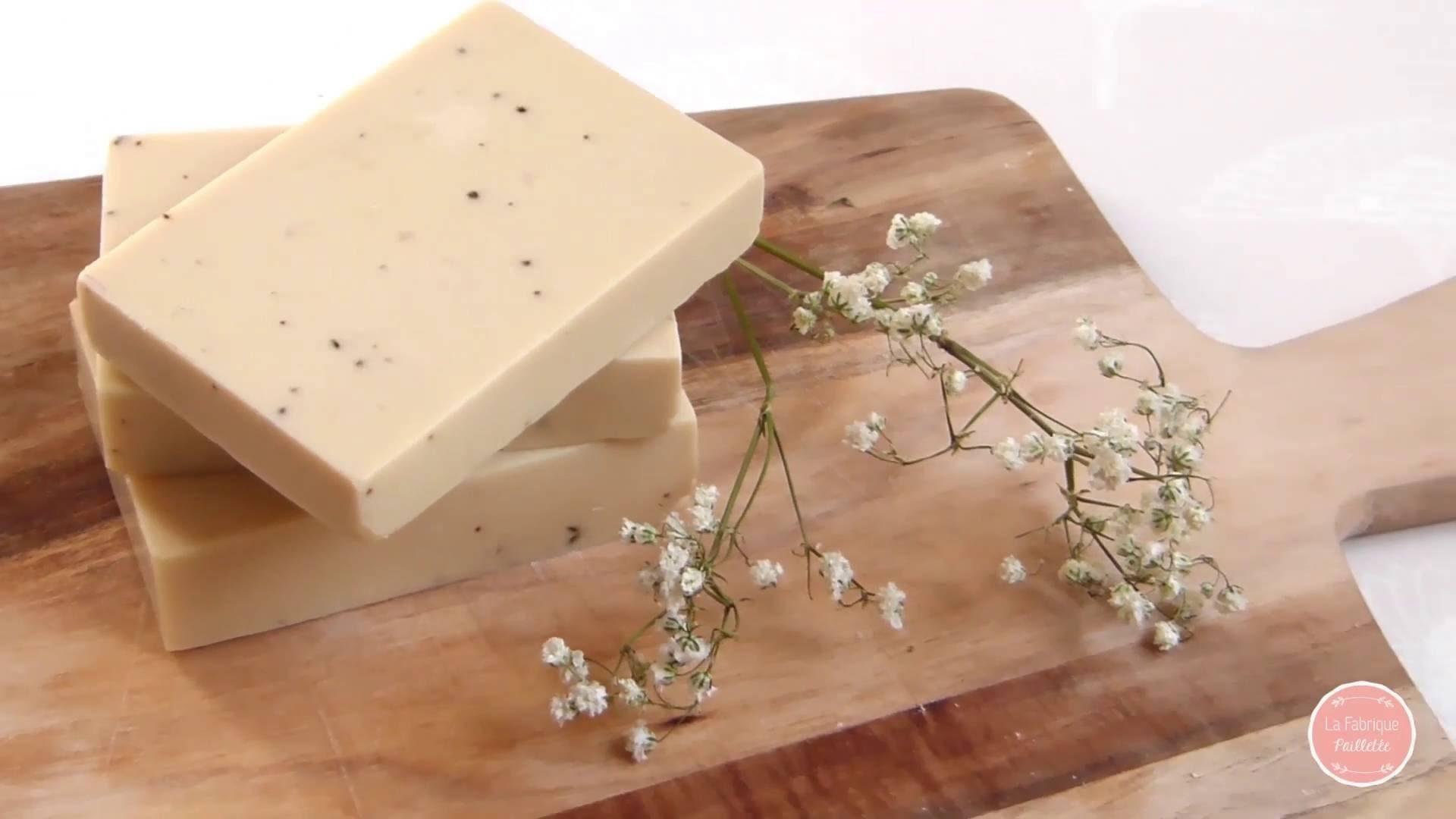 How To Make Natural, Homemade Soap
