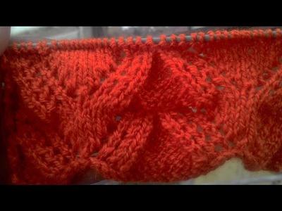 08d6c4b871568 Sweater Design No   61 (स्वेटर डिजाईन ) with English