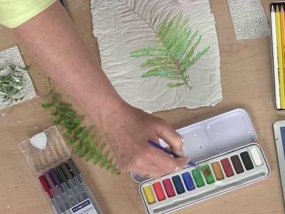 Botanical Illustration - Lesson Plan