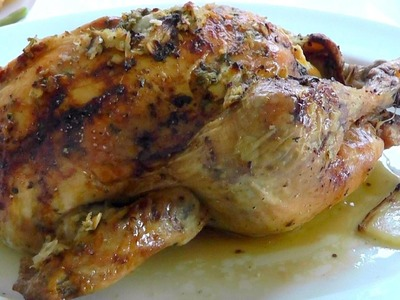 How to cook roast Chicken Perfect for Christmas