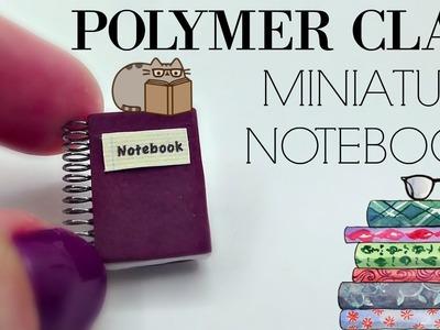 Miniature Notebook Tutorial! ♥
