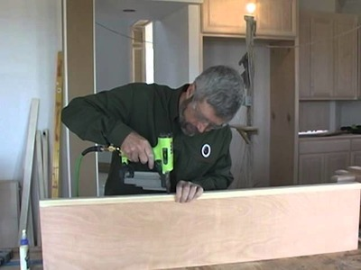 Moldings, Finish and Trim with Gary Striegler - Part 6