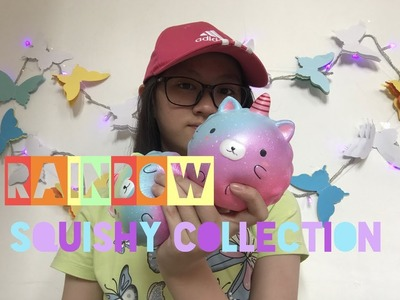 My Squishy Collection Part 1 : PAPER SQUISHY COLLECTION!!, My Crafts and DIY Projects