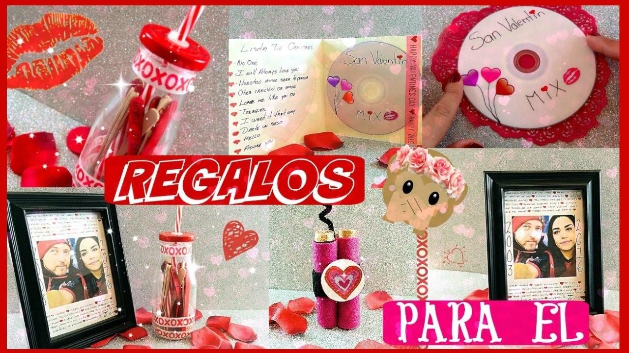 Diy san valentin regalos para novio hola soy cat - San valentin regalos ...