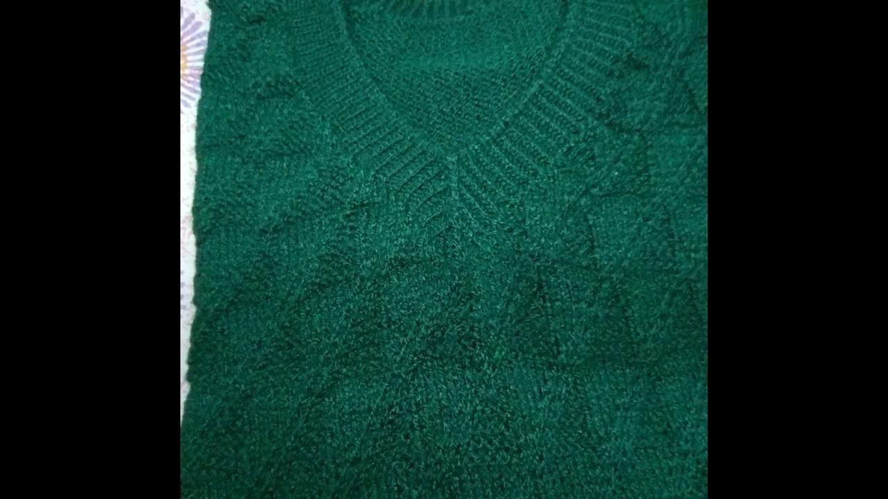 Sweater design no.4 All type of sweater   sweater design handmade