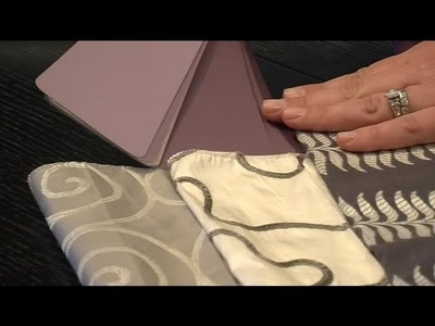 What Color Curtains Go With a Lavender & Purple Wall? : Colors With Interior Design
