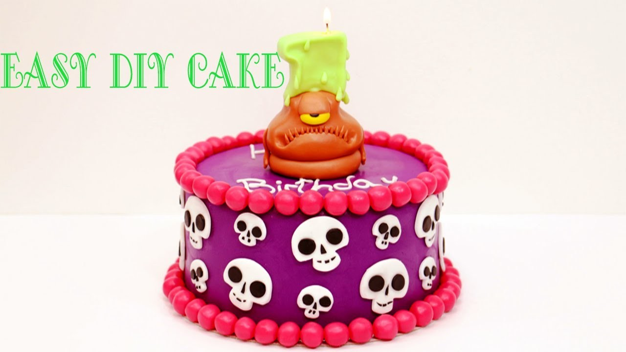Cake Decorating Quiz : Amazing Cakes Decorating Tutorials - CAKE STYLE 2017 ...