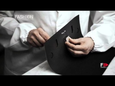 """DIOREVER"" The Making of the bag by Fashion Channel"