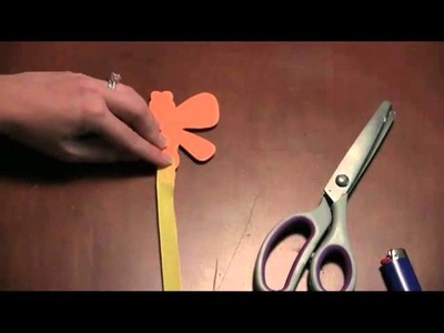 How to Make a Hair Bow Holder: EASY Way!
