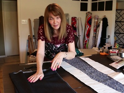 Let's Sew - The Easy Sheath Dress - Episode 26