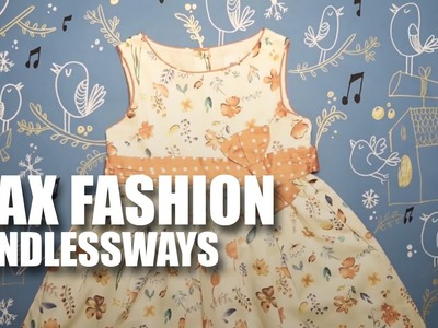 Max Fashion | Children's Collection #EndlessWays | Mad Stuff With Rob