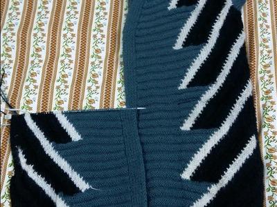 Readymade look wala jacket design in hindi PART-1(रेडीमेड लुक वाला जैकेट डिजाईन हिंदी में)